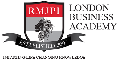 RMJPI London Business Academy